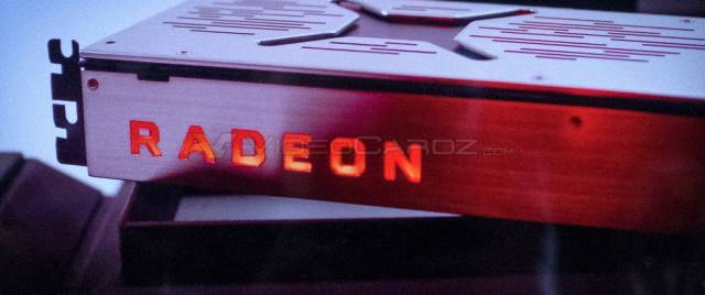 AMD Radeon RX Vega 2 2 3DMark 11 scores show gradual tweaks in RX Vegas performance   The card can still squeeze a 5% uplift in the benchmark results