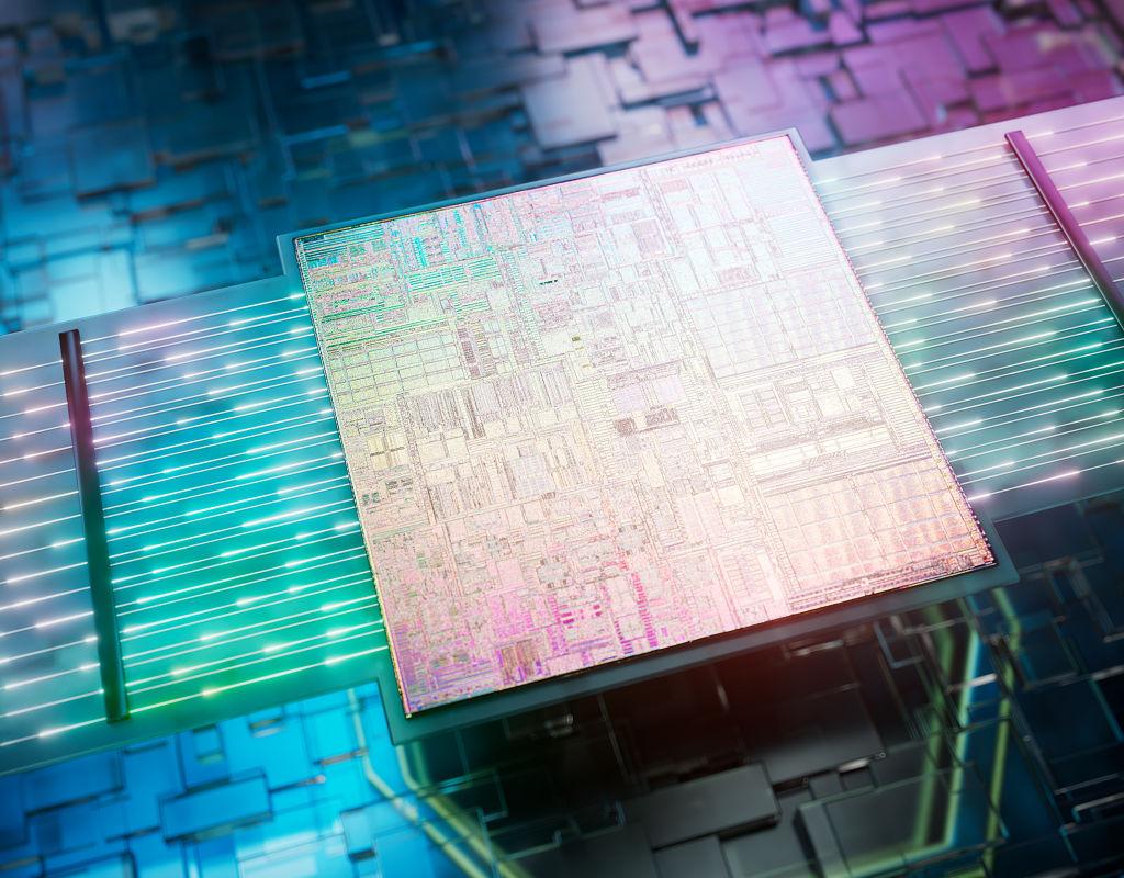 Intel Advances Progress in Integrated Photonics for Data Centers