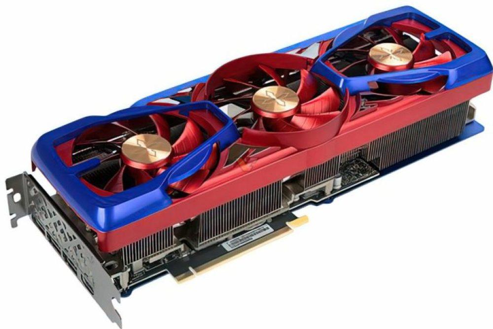 Gainward meluncurkan GeForce RTX 3080Ti dan RTX 3070Ti STAR series dalam empat warna
