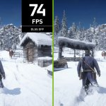 NVIDIA DLSS is now available in Red Dead Redemption 2 and Red Dead Online, up to 45% higher performance at 4K - VideoCardz.com 💥😭😭💥