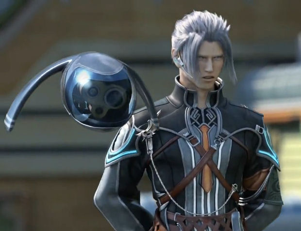 Official Final Fantasy 13 Characters List