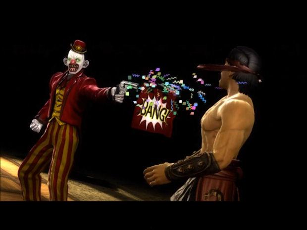 All Mortal Kombat 2011 Fatalities Babalities Guide PS3