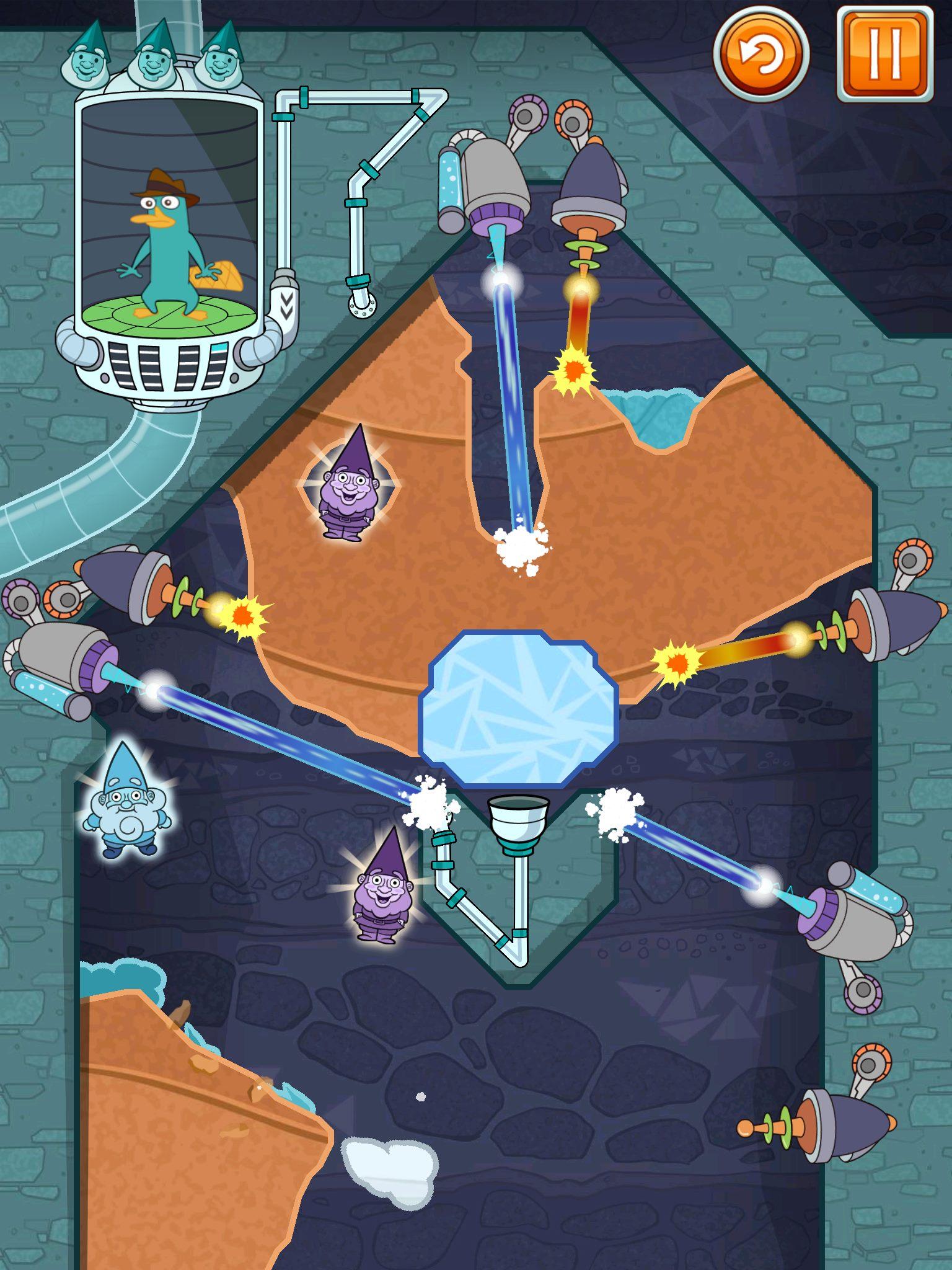 Wheres My Perry Screenshot 5