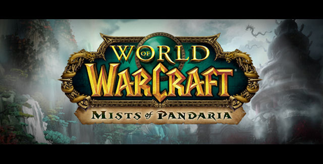 World Of Warcraft Mists Of Pandaria Pre Order Bonus