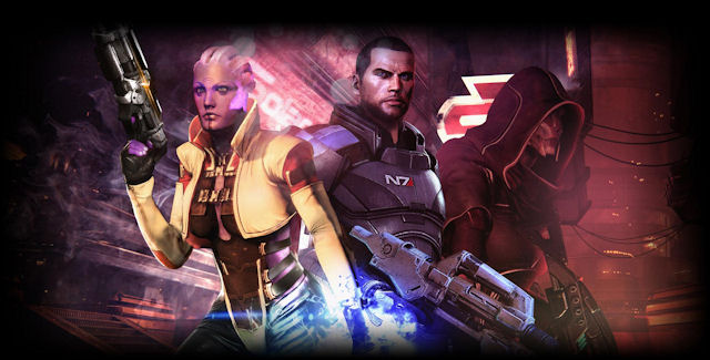 Mass Effect 3 Omega Achievements Amp Trophies Guide