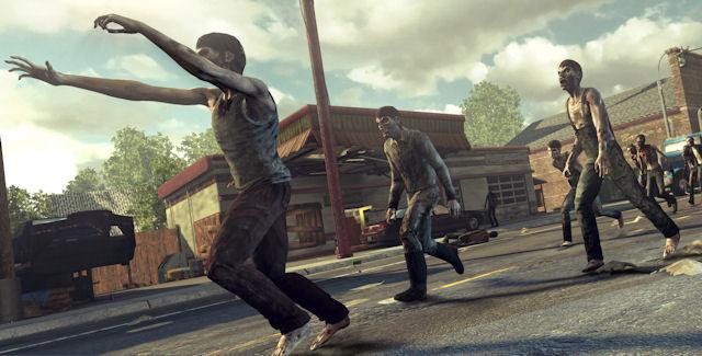 The Walking Dead Survival Instinct Cheats
