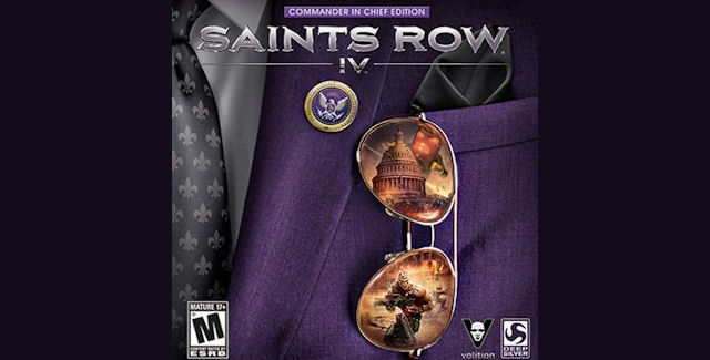 How To Gat The Most Out Of Saints Row Iv Re Elected