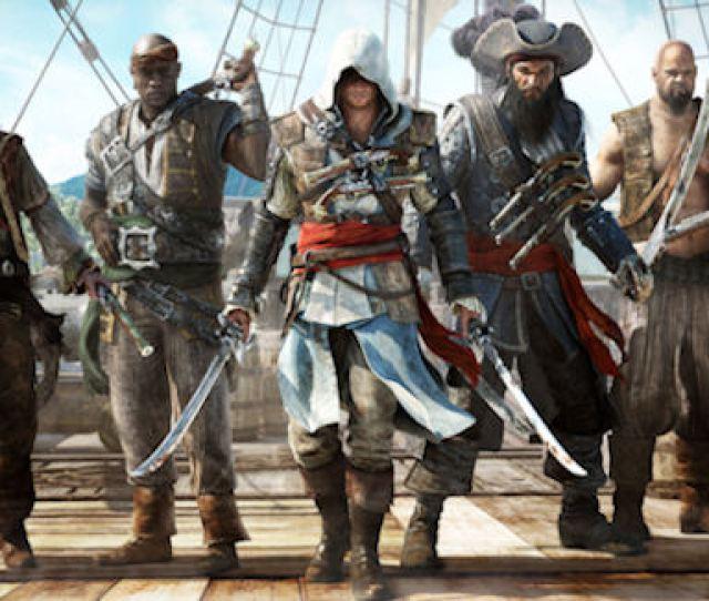 Assassins Creed 4 Cheat Codes