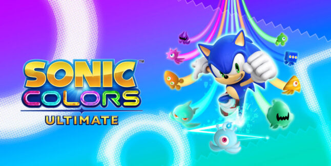 Sonic Colors Ultimate Glitches