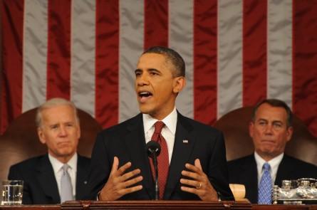 Poll: Indie Voters Like Barack Obama but Prefer Mitt Romneys Message
