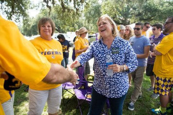 Voters, Tigers and Beers — Oh My!