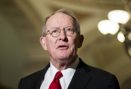 How Lamar Alexander Staved Off His Primary Challenger
