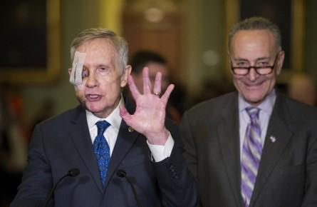 Republicans Fear 2010 Redux in Nevada Senate Race