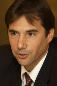 Candidate Mark Assini, N.Y.