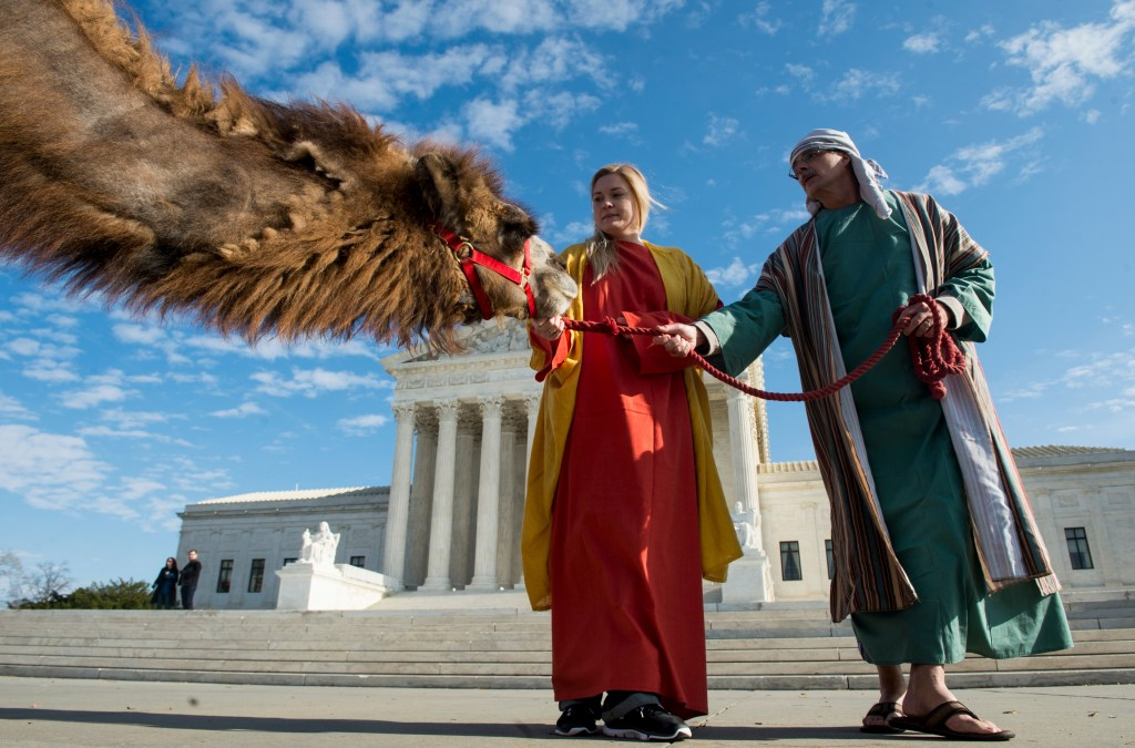 Faith & Action in the Nation's Capital holds its annual