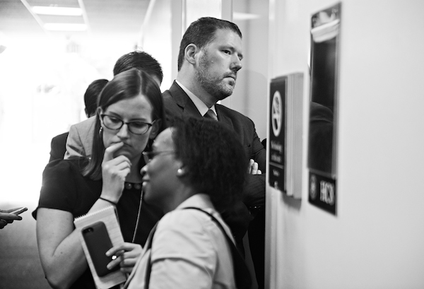 6 Cantor Resignation: A Photojournalists Challenge