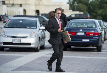 roskam 074 100813 445x305 Would Be Whips Woo Conservatives, Reassure Moderates