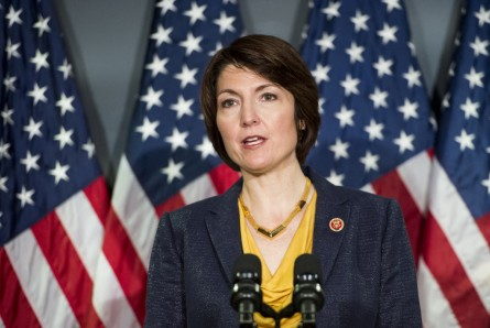 mcmorris rodgers 074 041613 445x298 Spurned Staffer Sends Email Accusing Top Republican of Ethics Violations