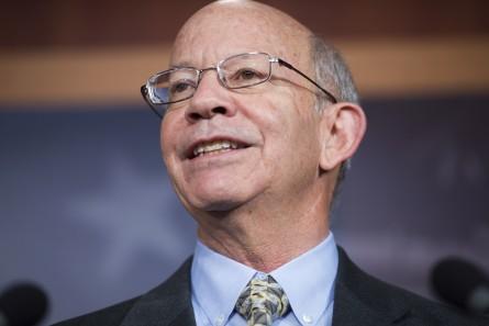 socsec presser004 030713 445x297 Looming Trade Deal Could Divide Obama, House Democrats