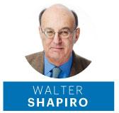 Hasil gambar untuk walter shapiro