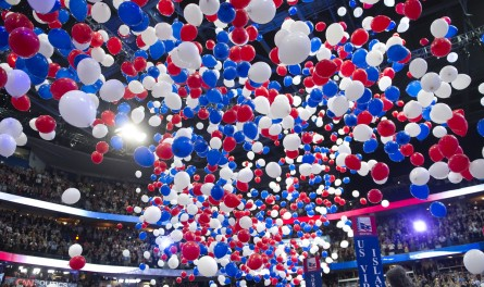 Could scheduling of the 2016 conventions mean a shorter August recess? (Chris Maddaloni/CQ Roll Call File Photo)