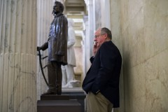 Conaway is chairman of the House Agriculture Committee. (Tom Williams/CQ Roll Call File Photo)