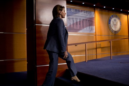 Women are on the rise in Congress. (Tom Williams/CQ Roll Call)