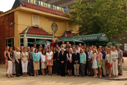 Kelly's Irish Times -- Roll Call approved. (CQ Roll Call File Photo)