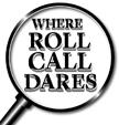Where Roll Call Dares Logo(Thumbnail)