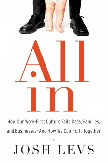 COVER_All In by Josh Levs