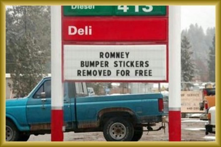 Election fun