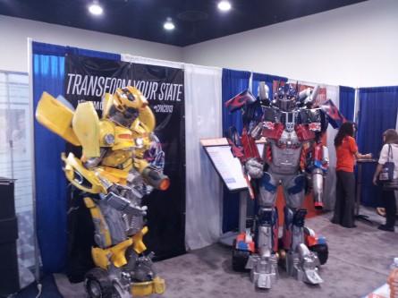 Transformers guys