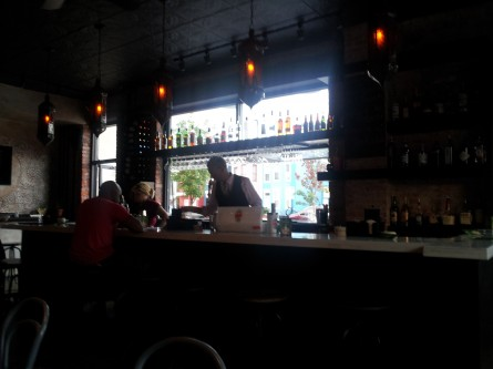 Cusbah's bar