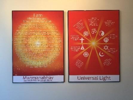 (Courtesy Meditation Museum)