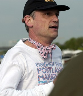 Blumenauer is known for for being a fitness guy and for his bow ties. (CQ Roll Call File Photo.)