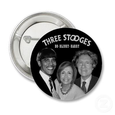 Obama, Pelosi and Reid stooges