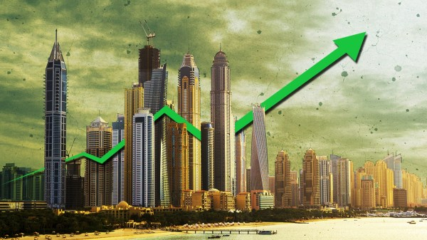 The fastest-growing cities in the world - AOL UK Money