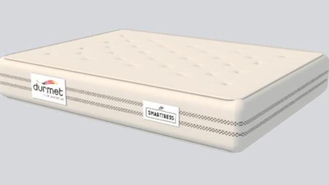 Spanish Company Creates A Mattress That Tells On Cheating Partners