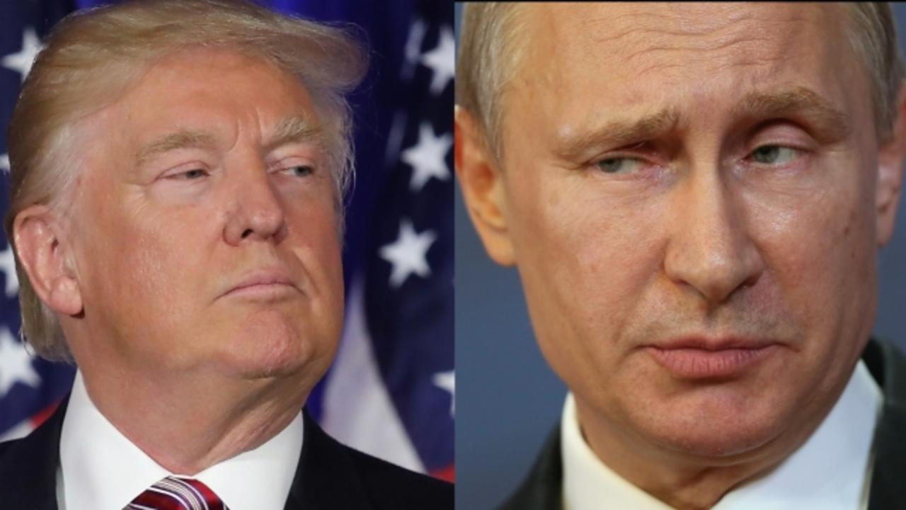 Image result for trump, putin