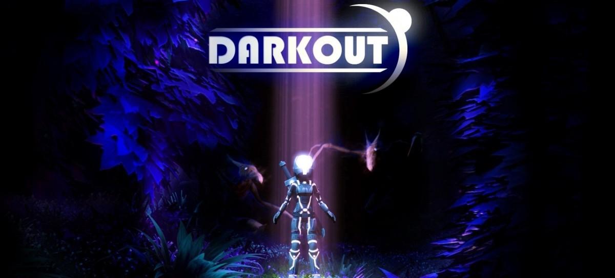 Darkout - Đánh Giá Game