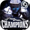 """Real Steel Champions"" has been released for iOS"