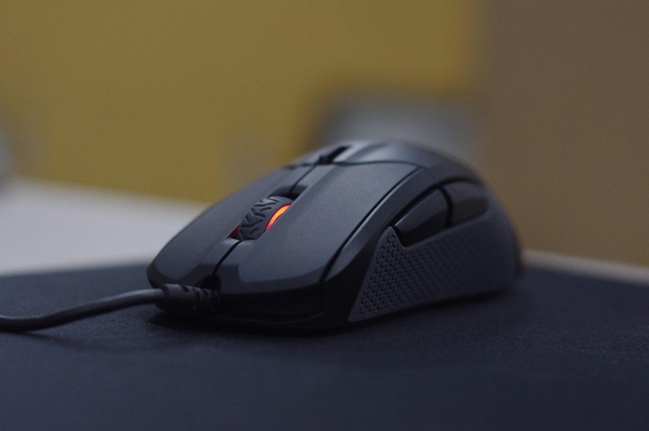 SteelSeries Rival 310 – Đánh giá gaming gear
