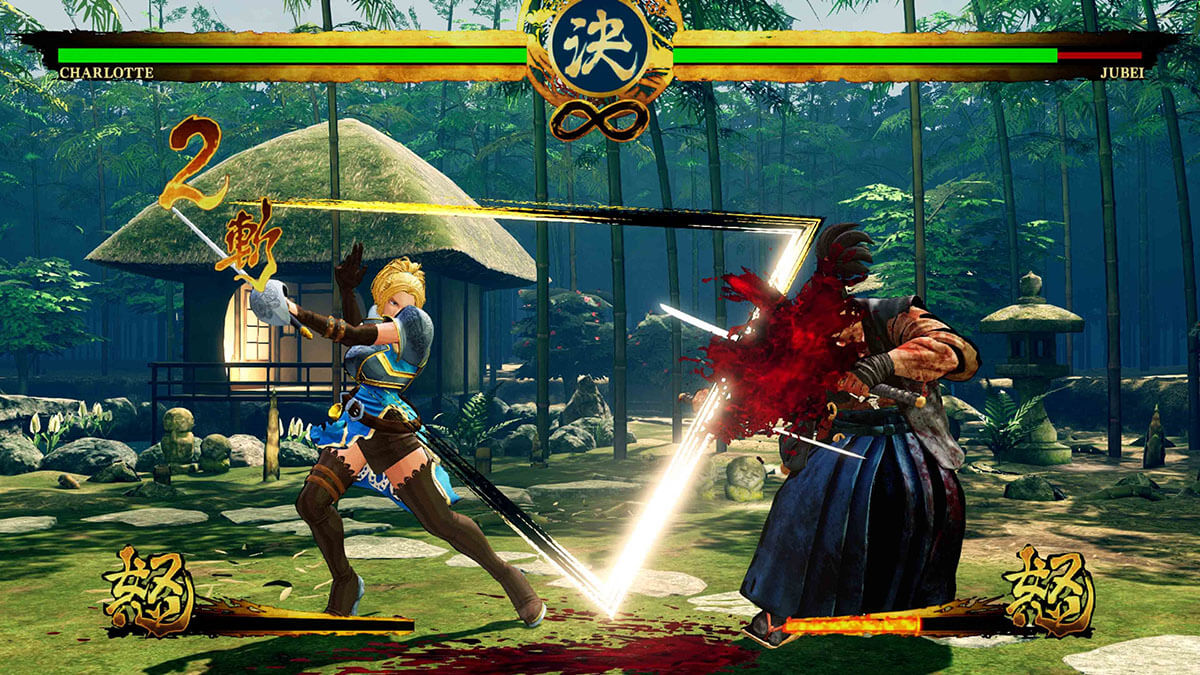 Samurai Shodown - Đánh Giá Game