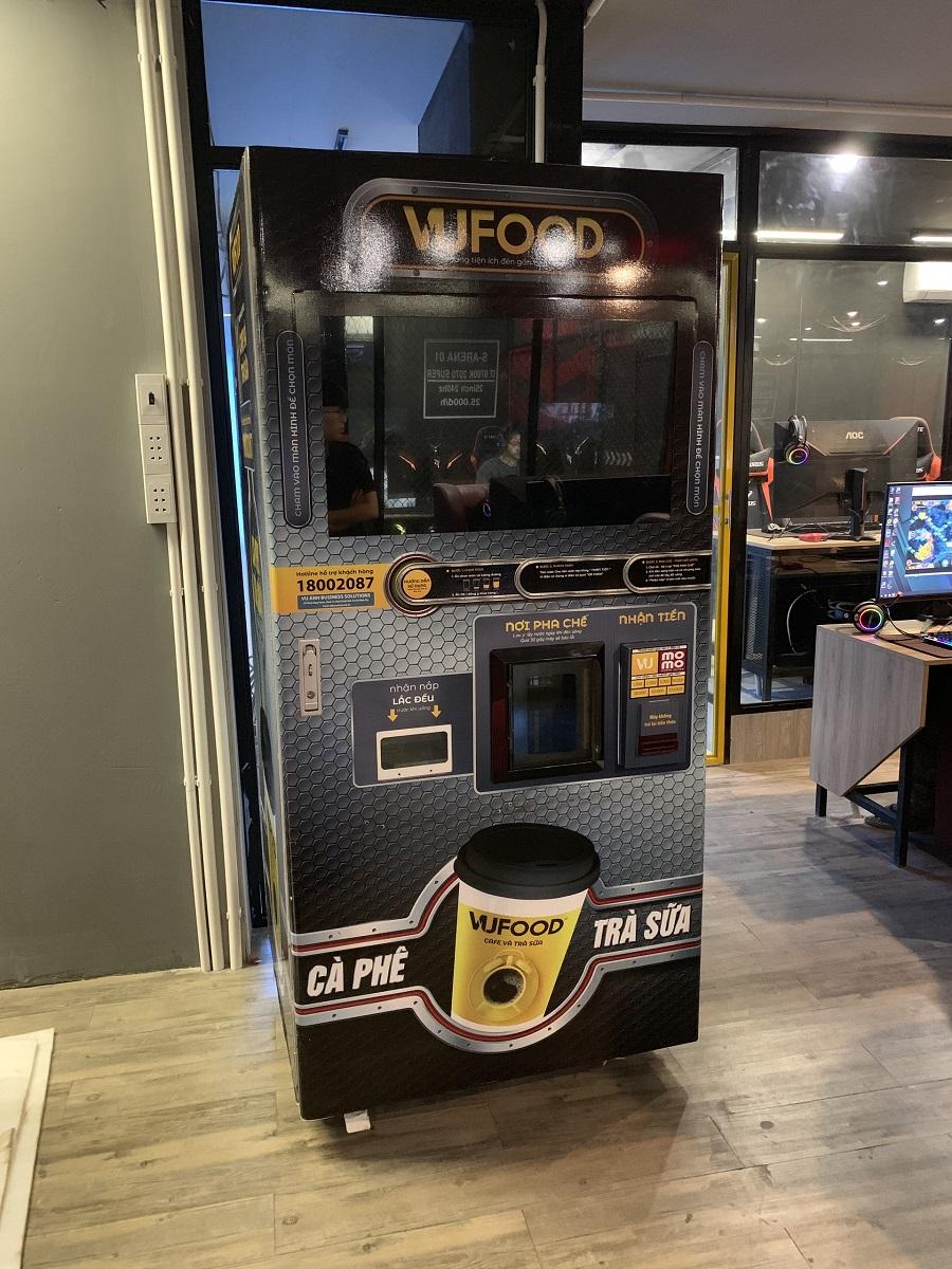 Cybercore Gaming Dragon