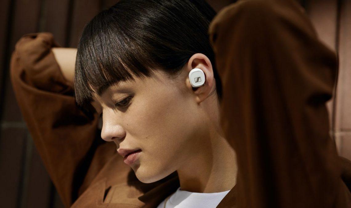 Sennheiser vừa cho ra mắt tai nghe CX 400BT True Wireless