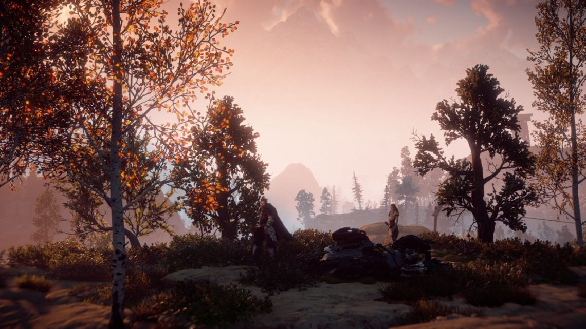 Horizon Zero Dawn PC - Đánh Giá Game