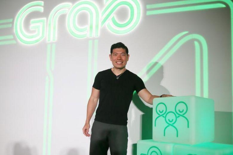 CEO Grab nói về việc giữ chân nhân tài, cạnh tranh với đối thủ lớn khi nguồn lực còn hạn chế - Ảnh 1.