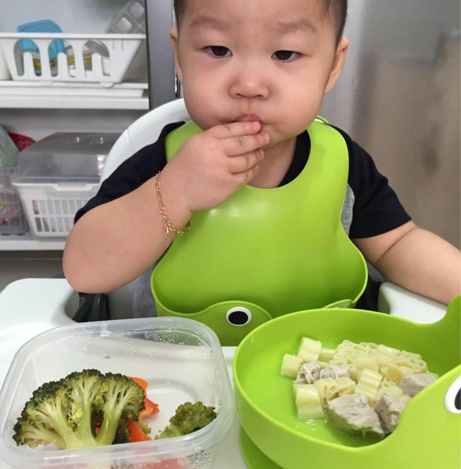 Ăn dặm kiểu Nhật: Cách chế biến đồ ăn dặm cho bé 6-12 tháng tuổi ...