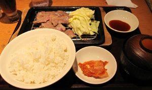 燒肉@牛角食堂