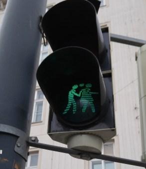 交通燈#1